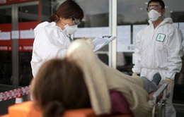 Hàn Quốc đóng cửa bệnh viện thứ 2 vì lo ngạidịch MERS