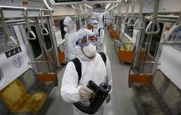Số bệnh nhân nhiễm MERS tại Hàn Quốc vẫn không ngừng tăng