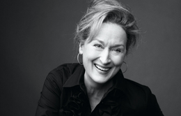 Meryl Streep làm Chủ tịch BGK LHP Berlin 2016