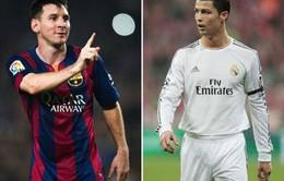 Messi & Ronaldo: Bước ngoặt và ngã rẽ