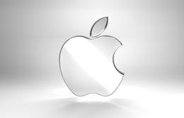 Bạn có thể nhớ chính xác hình dạng logo của Apple?