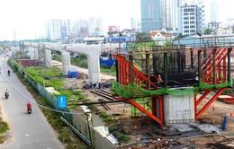 Thực hư dự án Metro 1 TP.HCM bị đòi bồi thường 2,5 tỷ đồng/ngày