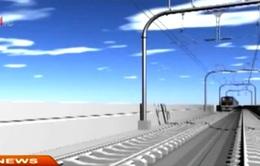 TP.HCM: Đầu tư 97.000 tỷ đồng cho tuyến metro số 4
