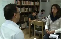 Thanh niên Mexico khó tìm kiếm việc làm