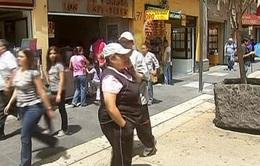 Mexico: Tập thể dục để nhận vé sử dụng phương tiện giao thông công cộng