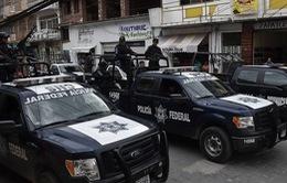 Mexico bắt giữ thêm 3 đối tượng tình nghi dính líu vụ 43 sinh viên mất tích