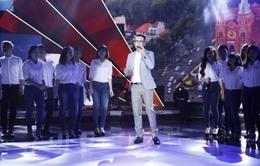 Học trò Hoàng Bách khuấy động sân khấu 'Tuổi 20 hát'