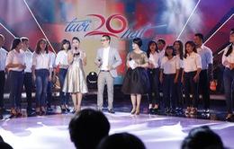 'Tuổi 20 hát' KV miền Nam: Đội chơi nào sẽ đi tiếp? (THTT, 21h, VTV6)