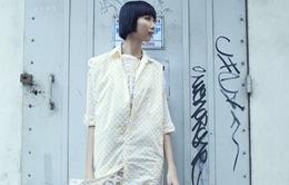 Á quân Vietnam's Next Top Model 2014 năng động với street style