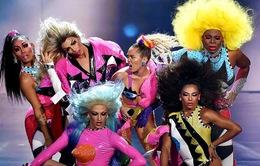 Danh sách giải thưởng tại VMA 2015
