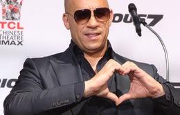 """Vin Diesel: """"Fast & Furious 8 là món quà tặng Paul Walker"""""""