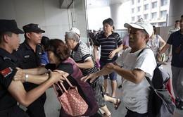 Trung Quốc hối thúc Malaysia tiếp tục điều tra vụ MH370