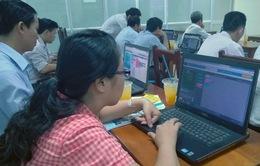 Phát động Giờ Lập trình của Microsoft tại Việt Nam