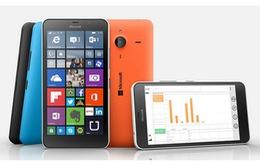 MWC 2015: Điểm danh những smartphone vừa ra mắt