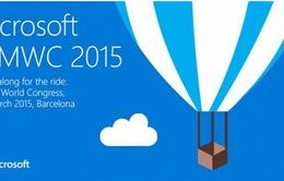 Microsoft gửi thư mời tham dự sự kiện ngày 2/3