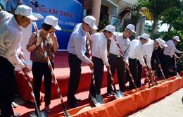 Bình Phước: Xây dựng trường mầm non cho con em công nhân nghèo