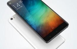 Mi Note - Đối thủ đáng gờm của iPhone 6 Plus