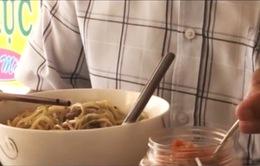 Thách thức về kiểm soát chất độc hại trong thực phẩm