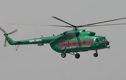 Lào: Máy bay chở 23 người mất liên lạc