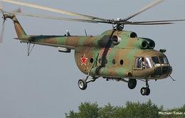 Số người thiệt mạng trong vụ máy bay Nga rơi tại Siberia tăng lên 13