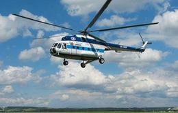 Nga tìm thấy xác máy bay trực thăng bị mất tích từ 10 tháng trước