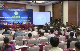 Thành lập Liên đoàn Thế giới Võ cổ truyền Việt Nam