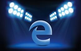 Microsoft ép buộc người dùng Windows 10 sử dụng trình duyệt Edge