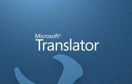 Kích hoạt tính năng dịch nhanh văn bản trong Word 2013