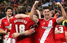 """Bốc thăm vòng 5 FA Cup: ĐKVĐ Arsenal đụng """"ngựa ô"""" loại Man City"""