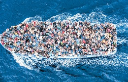 Người di cư - Giấc mơ châu Âu và thực tế nghiệt ngã