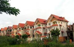 Khoảng 1.900 giao dịch bất động sản thành công trong tháng 9 tại Hà Nội