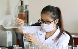 Việt Nam đứng thứ 52 chỉ số đổi mới sáng tạo toàn cầu 2015