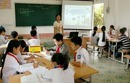 Triển khai mô hình trường học mới cấp THCS: Cần sự vào cuộc đồng bộ