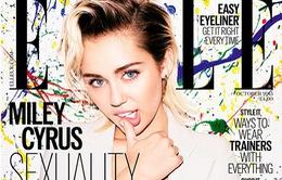 Miley Cyrus phủ nhận chuyện hẹn hò