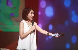 """Nữ MC """"Chung cư 22+"""" đón ngày 8/3 trong vai trò mới"""
