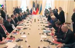 Thỏa thuận Minsk đã được tôn trọng