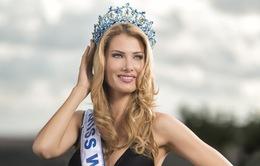 Chiêm ngưỡng nhan sắc Hoa hậu Thế giới 2015