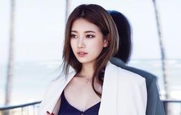 Suzy rụt rè tiết lộ chuyện yêu Lee Min Ho