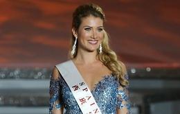 Hoa hậu Thế giới 2015: HH Tây Ban Nha đăng quang, Lan Khuê dừng bước ở top 11