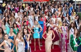 Chung kết Hoa hậu Hoàn vũ 2015: Cơ hội nào cho Phạm Hương (7h00, 21/12, VTV6 TRỰC TIẾP)