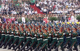 Cảm xúc của người dân về lễ diễu binh, diễu hành kỷ niệm ngày30/4
