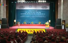 Hà Nội tổ chức mít tinh chào mừng thành công IPU-132