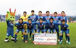 Mito Hollyhock trụ hạng J-League 2, Công Phượng rộng cửa sang Nhật