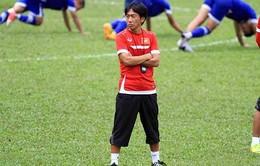 ĐT Việt Nam đặt mục tiêu xa tại World Cup 2018