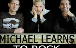 Michael Learns To Rock trình diễn ở Hà Nội vào tối 26/7