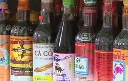 Khẳng định thương hiệu nông sản Việt tại Mỹ gặp khó