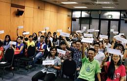 Chương trình mô phỏng LHQ 2015: Cùng giới trẻ Việt Nam hội nhập quốc tế