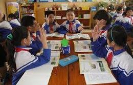 Hải Phòng: Khó khăn trong áp dụng mô hình trường học VNEN