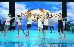 """Gala Bước nhảy hoàn vũ 2015: """"Nóng"""" trước giờ G"""