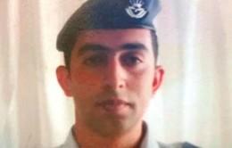 IS tung video hỏa thiêu viên phi công Jordan